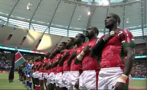 'Bad Luck' Haunts Kenya Sevens After Sponsor Black-Out Saga