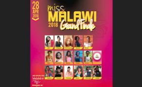 Who Will Be Crowned Miss Malawi 2018?