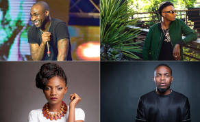 Who Will Emerge the Hottest Artist at Nigeria's Hip-Hop Awards?
