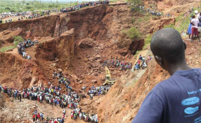 Bodies of Six Kenyan Miners Buried Alive Retrieved