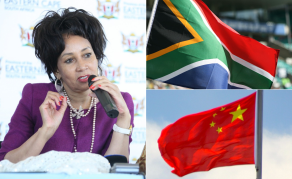 Race On to Rescue Scammed South Africans Stuck in China