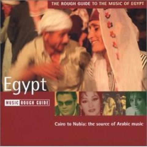 The Rough Guide to the Music of Egypt (2003)