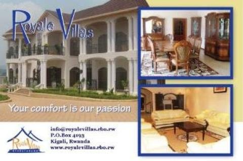 Royale villas
