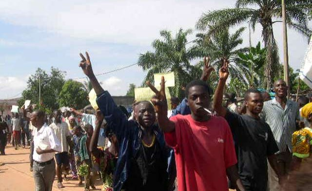 Congo-Kinshasa: Unrest in DRC's Kasai Province Puts Question Mark Over Elections