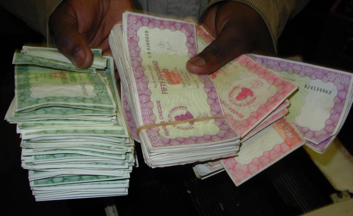 Zimbabwe: Govt Cornered Over 'Unknown' Debts