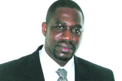 Ibrahim Coulibaly dit IB, ancien compagnon d'armes de Guillaume Soro