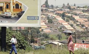 Pillages et nouvelles violences xénophobes à Soweto en Afrique du Sud