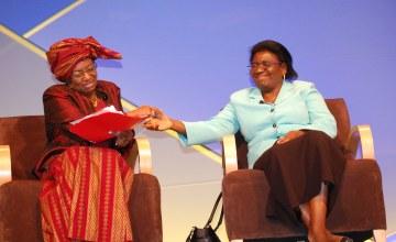 Leaders Convene for U.S.-Africa Business Summit 2009