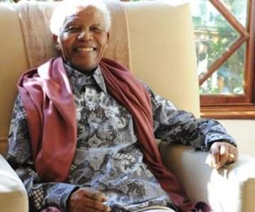 Madiba Celebrates 92 Years