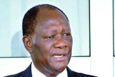 L'état de santé du président Alassane Ouattara est au cœur de polémiques en Côte d'Ivoire