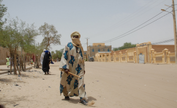 Mali: Calm Restored in Timbuktu