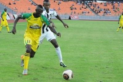 Tanzanian Clubs in Cecafa Finals