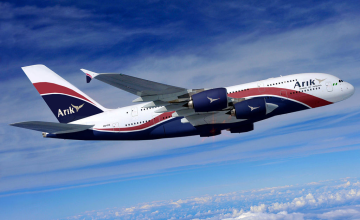 Ethiopian Airlines Confirms Bid for Nigeria's Arik Air