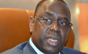 Senegal Re-Elects Incumbent President