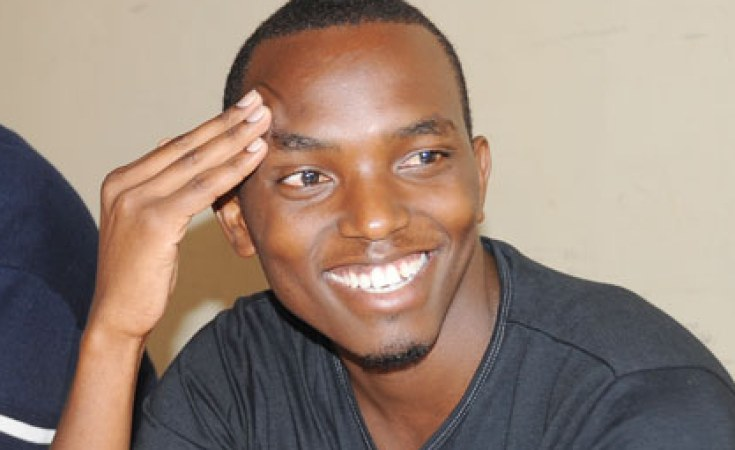 Rwanda: Music is My Passion and Studying Medicine is My
