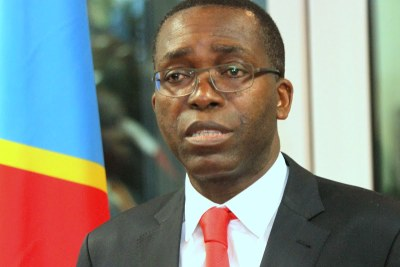 Matata Ponyo, Premier Ministre de la RDC