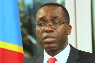 Matata Ponyo, ancien Premier Ministre de la RDC