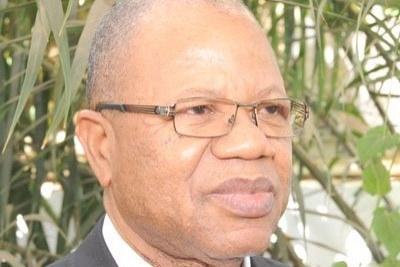 Le nouveau PM malien, Django Cissokho