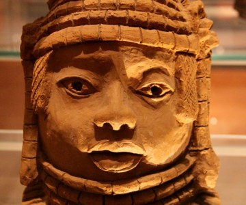 Nigerian Stolen Artifacts in Europe