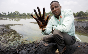Nigeria: How Oil Thieves, Cabal Milk Nigeria Dry - allAfrica com