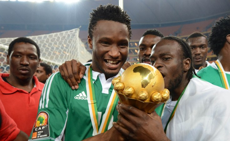 Africa: Mikel, Musa Make African Team of the Decade