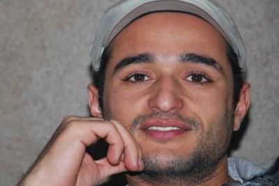 Ahmed Douma, Activiste politique