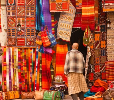 Top 13 Tourist-Friendly African Countries