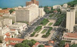 Le FMI prévoit un taux de croissance de 6,5% dans deux ans au Sénégal