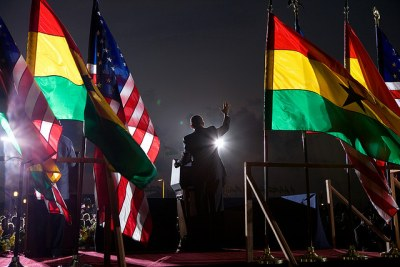 Barack Obama (file photo).