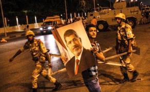 ONU et HRW pour une enquête indépendante sur la mort de Morsi en Egypte