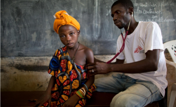 Affordable New Test to Reveal Hidden Reservoirs of Malaria - GE
