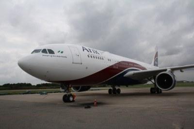 Arik Air A330.