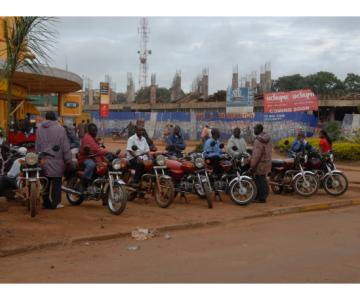 Uganda: The Boda-Bodas of Mbale