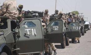 Nigerian Army Warned to Stop Fleeing From Boko Haram