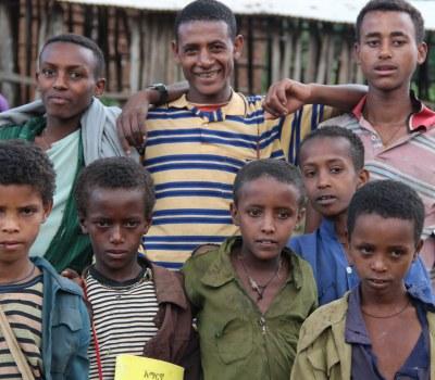 Rethinking Fertility in Ethiopia