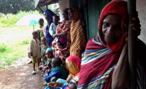 6 humanitaires tués depuis le début de l'année en Centrafrique