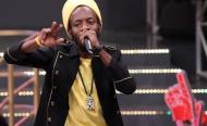 Zimdancehall Musician Winky D Goes Into Hiding