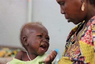 La malnutrition chronique perdure dans le nord de la Côte d'Ivoire pour des raisons climatiques, politiques et de santé