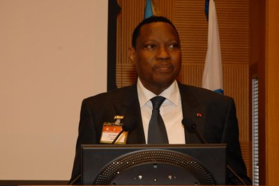 Hama Amadou