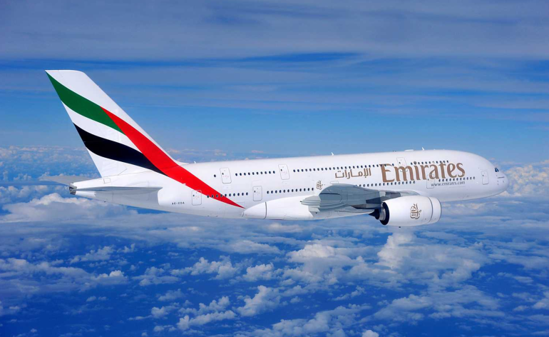 Image result for Emirates Denies Increasing Flight Operations To Lagos, Abuja
