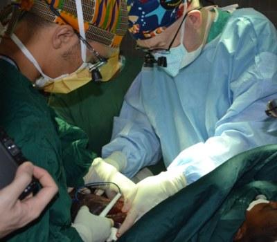 Heartt in Liberia: Strengthening Health Systems Through Education & Training