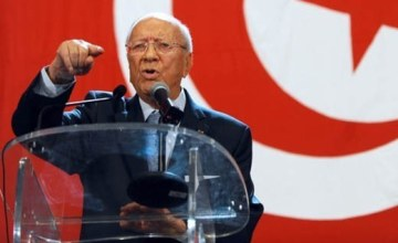 Week of Mourning for Tunisian President Beji Caid Essebsi