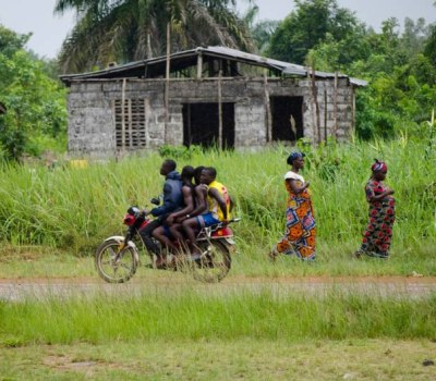 Protecting Women's Land Rights in Liberia