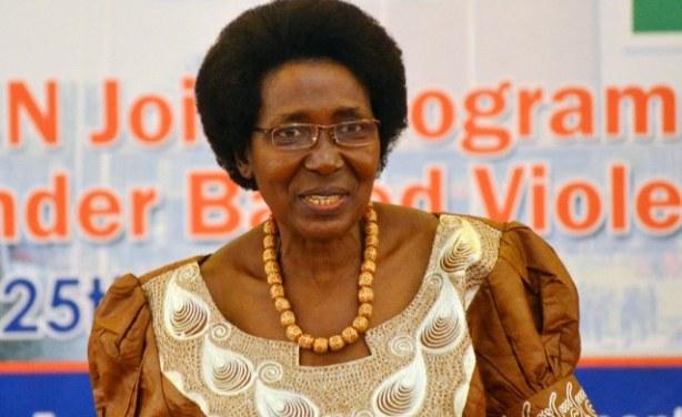 Zambia Gets First Female Vice President - allAfrica.com
