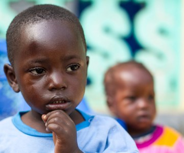 Ebola and Me: Tales from Guinea