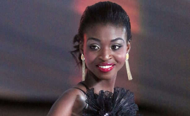 Nude Pictures Threaten Miss World Zimbabwes Crown -3509