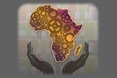 Africa Carousel