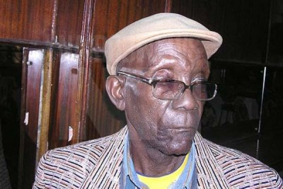 Mzee ojwang wife sexual dysfunction