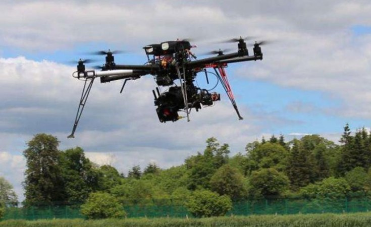 Tanzania: Medical Stores Department to Use Drones in Med Supplies -  allAfrica.com