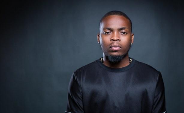 Nigerian Rapper Olamide Addresses 'Drug Abuse' Song